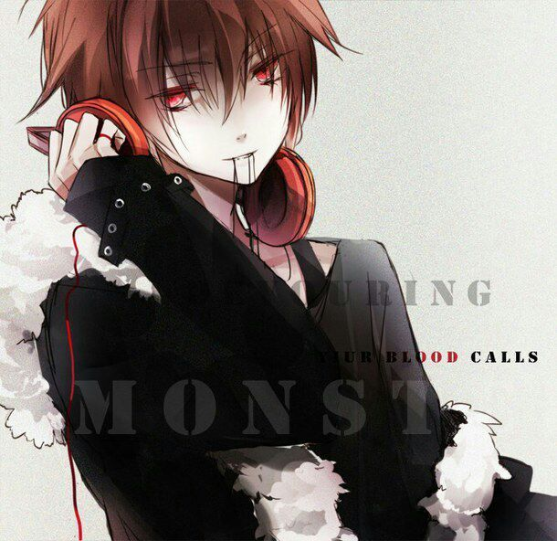 anime guys with headphones anime amino