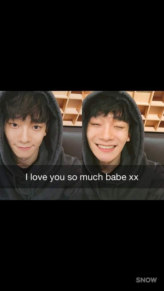 Exo dating sim deviantart outgoing