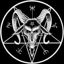 Los Signos Usados Por El Satanismo Y Su Significado Terror Amino