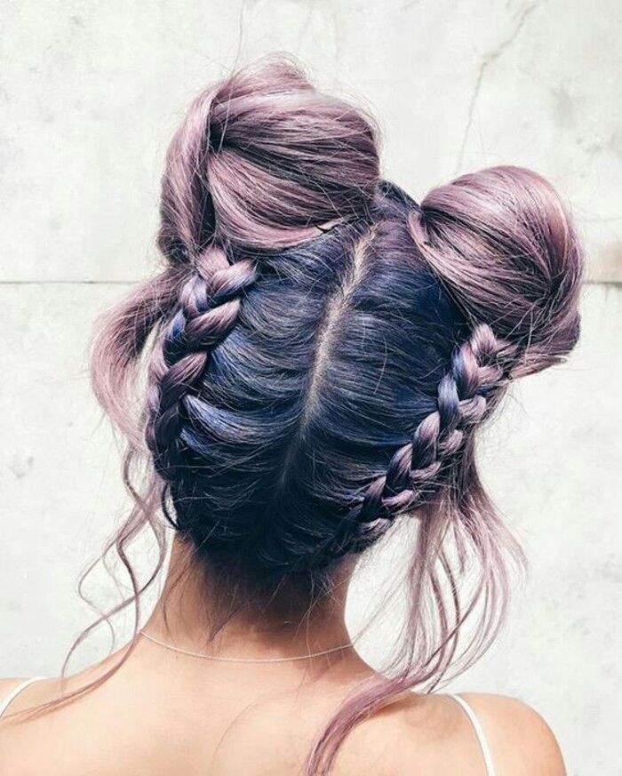 Las mejores variaciones de peinados tumblr Fotos de cortes de pelo tendencias - Peinados Tumblr | Maquillaje Y Moda Amino