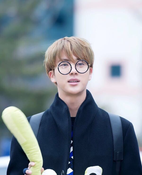 Bts X Glasses Army S Amino