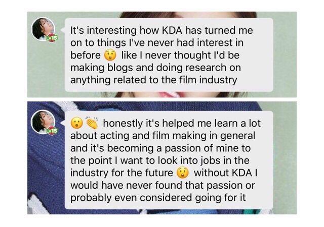 The Influence of KDA Bloggers: PART ONE | K-Drama Amino