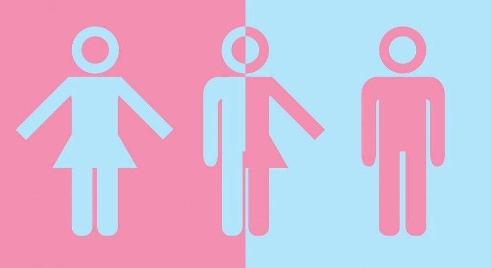La intersexualidad...   LGBT+ ♡ Amino