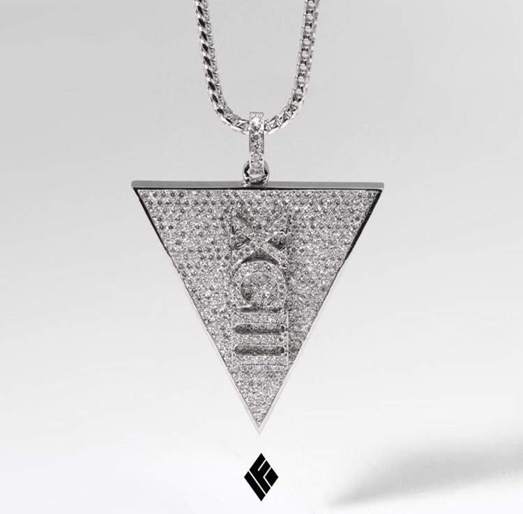 GOT7 NECKLACES MEANING | GOT7 Amino