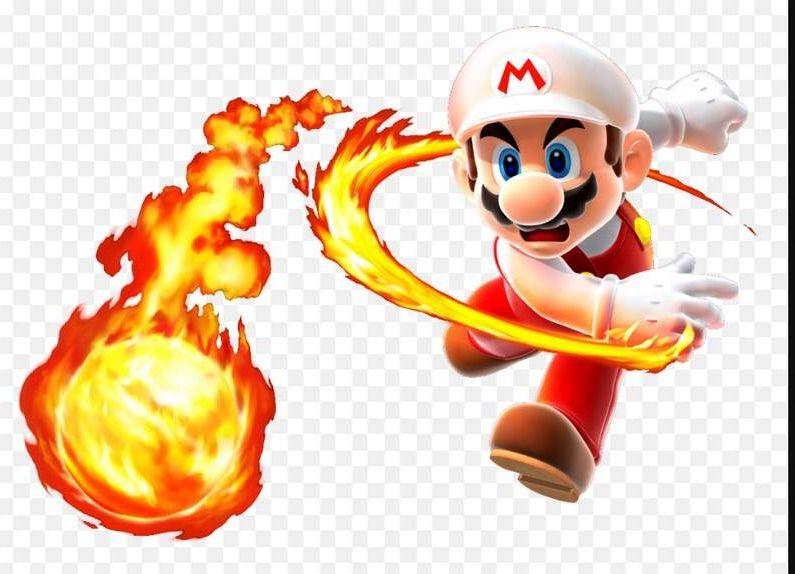 Top 10 Mario Power-ups | Video Games Amino