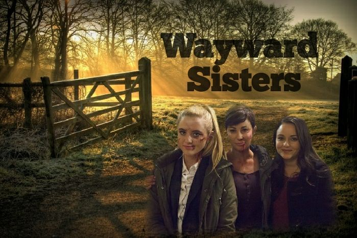 Image result for the wayward sisters supernatural