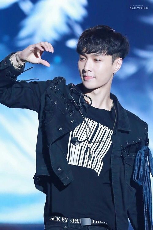 Image result for zhang yixing