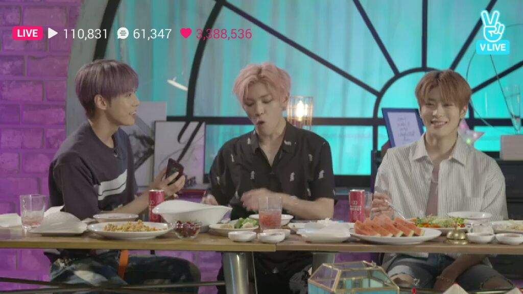 Rose Glen North Dakota ⁓ Try These Vlive Nct Cooking