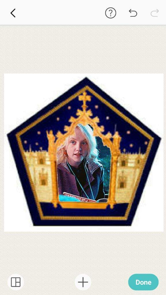 Tsc how to make an animated chocolate frog card shreyas thursday click the little plus button at the bottom and open up your chocolate frog card template place it on top of the gif once you like the way it looks save maxwellsz