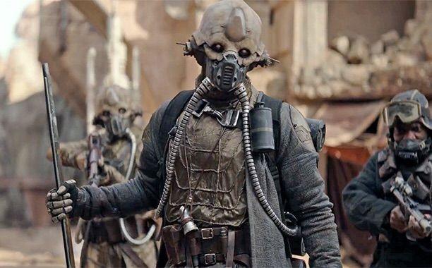Partisans star wars amino - Star wars amino ...