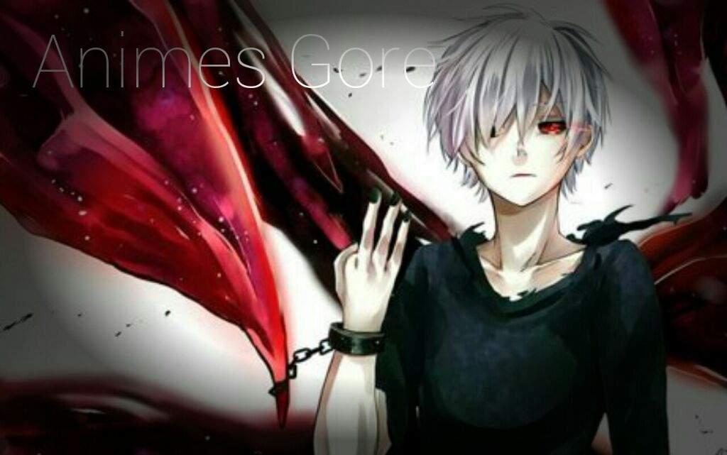 5 animes gore 14 anime gamers amino for Imagenes de anime gore