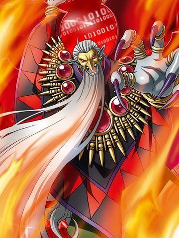lucemon satan mode how to get