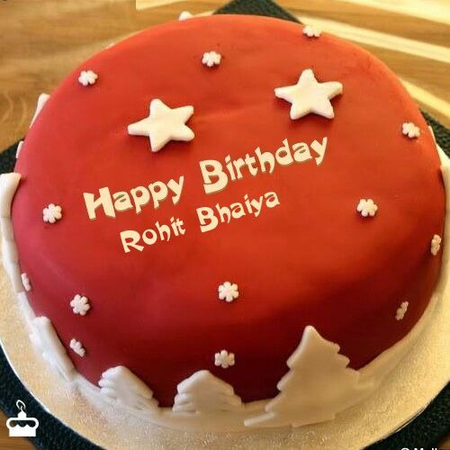 Happy Birthday Rohitbhaiya Indian Amino