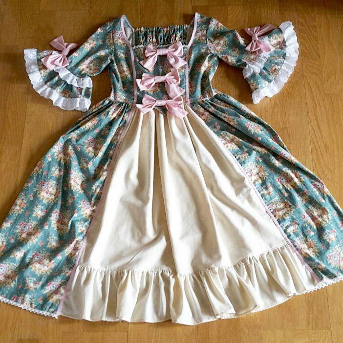 Classic Lolita ☆ Otome no sewing | Lolita Amino