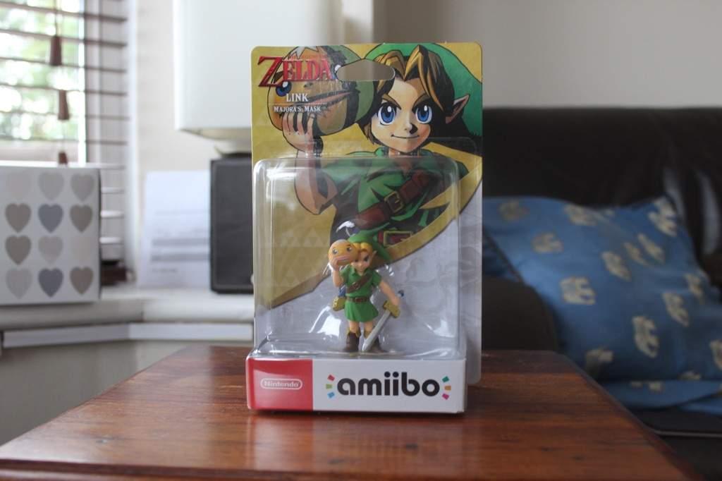 New Zelda Amiibo First Look Zelda Amino