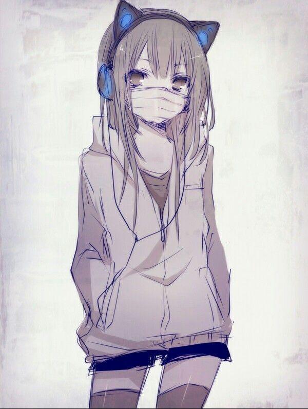 аниме фото на аватарку