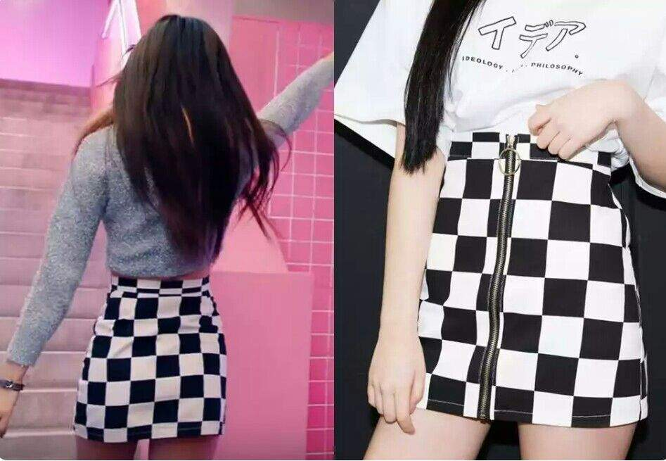 Blackpink Outfit Cost In As If Its Your Last Mv Blink 블링크 Amino