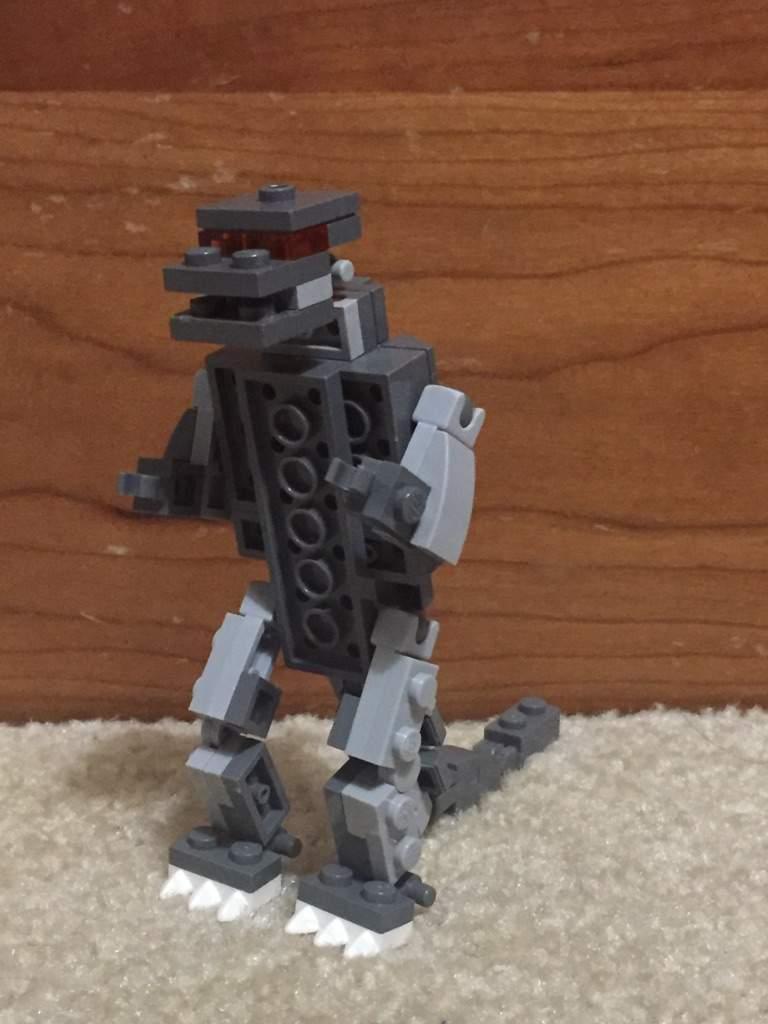 Lego Godzilla | Godzilla Amino