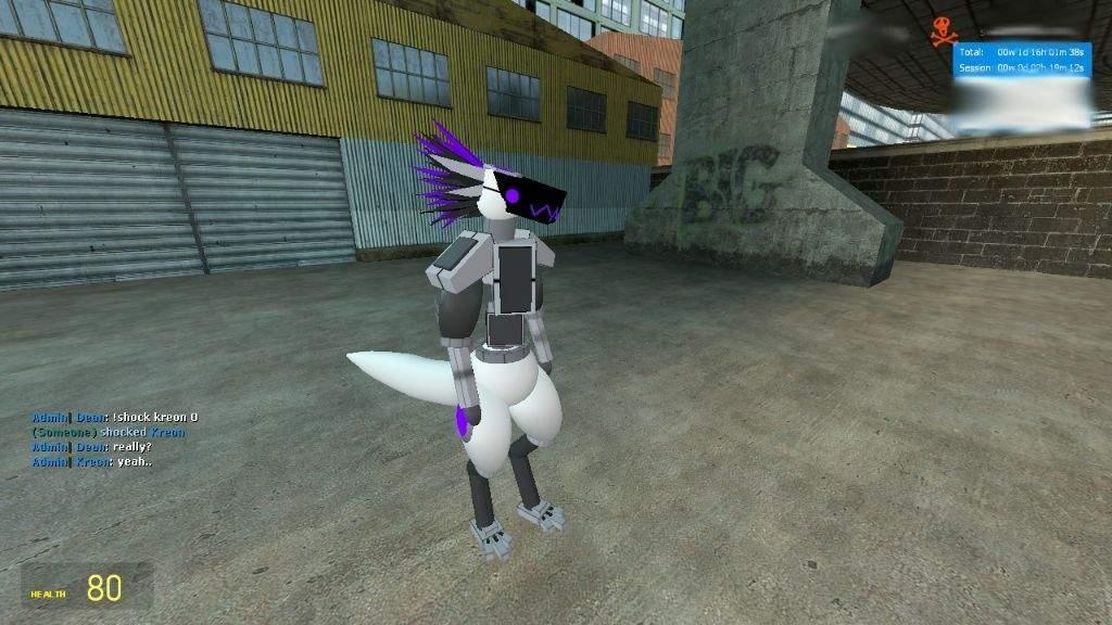 Primagen Playermodel! | Furry Amino