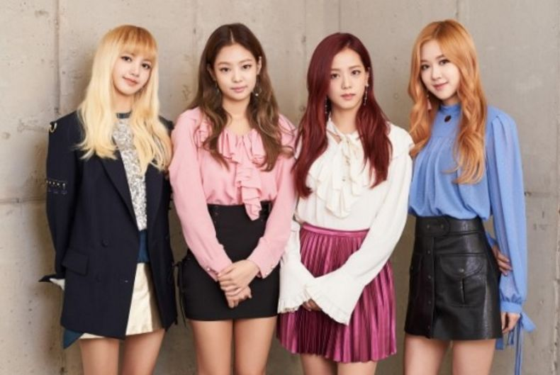 Tallest to Shortest Girl Groups in KPop   K-Pop Amino