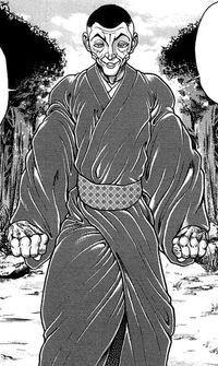 Top 10 Strongest Baki characters   Battle Arena Amino Amino