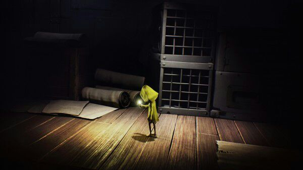 5ba4ec7465be147c4367a90cfccc5ce0573f90a4 hq - أفضل ألعاب الرعب ثنائي الأبعاد على Little Nightmares - PS4