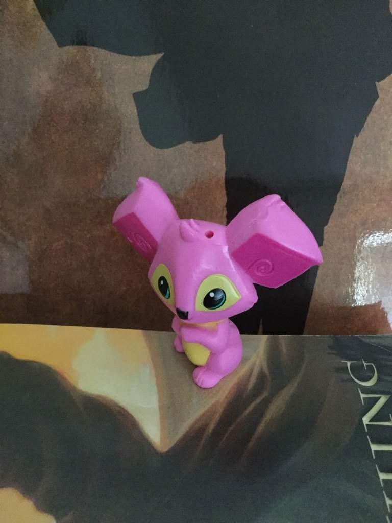 I need a Pink Koala Look! | AJ Amino Amino