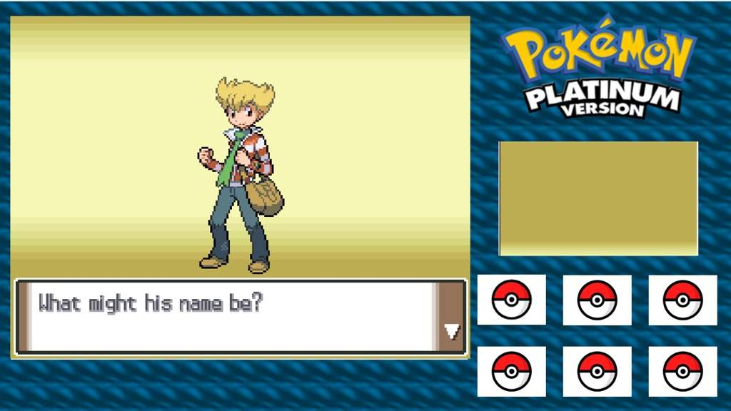 how to get randomizer on pokemon platinum