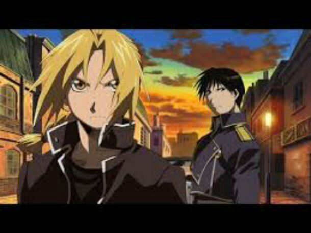 One Of The Best Anime Series For Adults Fullmetal Alchemist Brotherhood Is About Two Brothers Search A Philosophers Stone After An Attempt To Revive