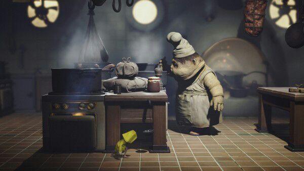 fecb458d510dbedaed114c4ab4867b351bd56dd3 hq - أفضل ألعاب الرعب ثنائي الأبعاد على Little Nightmares - PS4