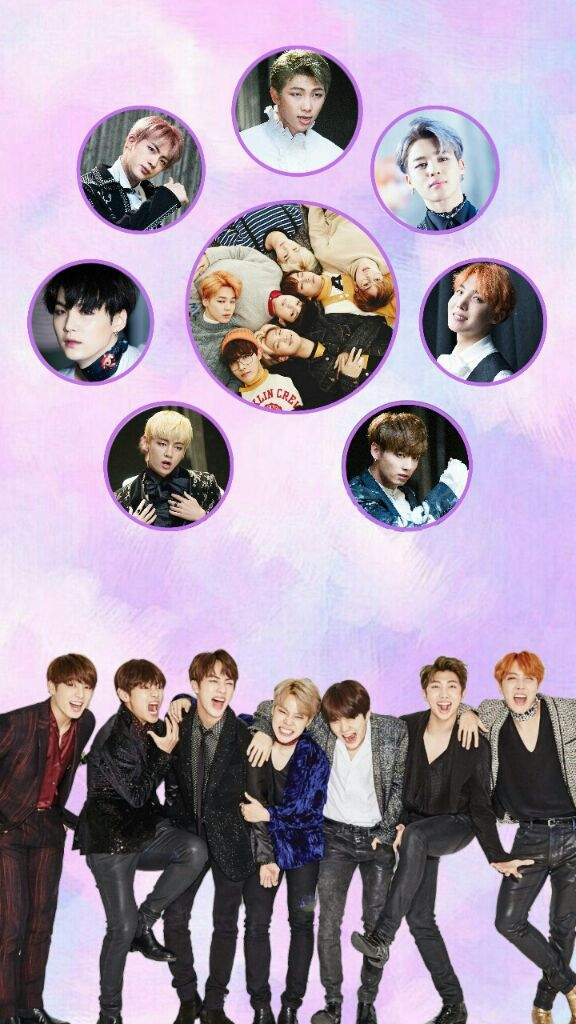 Bts Wallpaper Lockscreen Army S Amino
