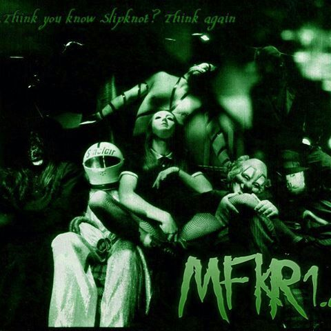 Which slipknot album is best? | Metal Amino