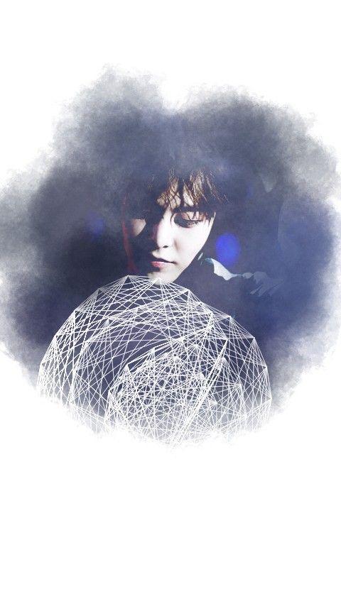 Minseok Exo Aesthetic Wallpaper Edit K Pop Amino