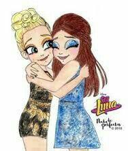 Desenhos De Sou Luna Parte 1 Disney Sou Luna Amino