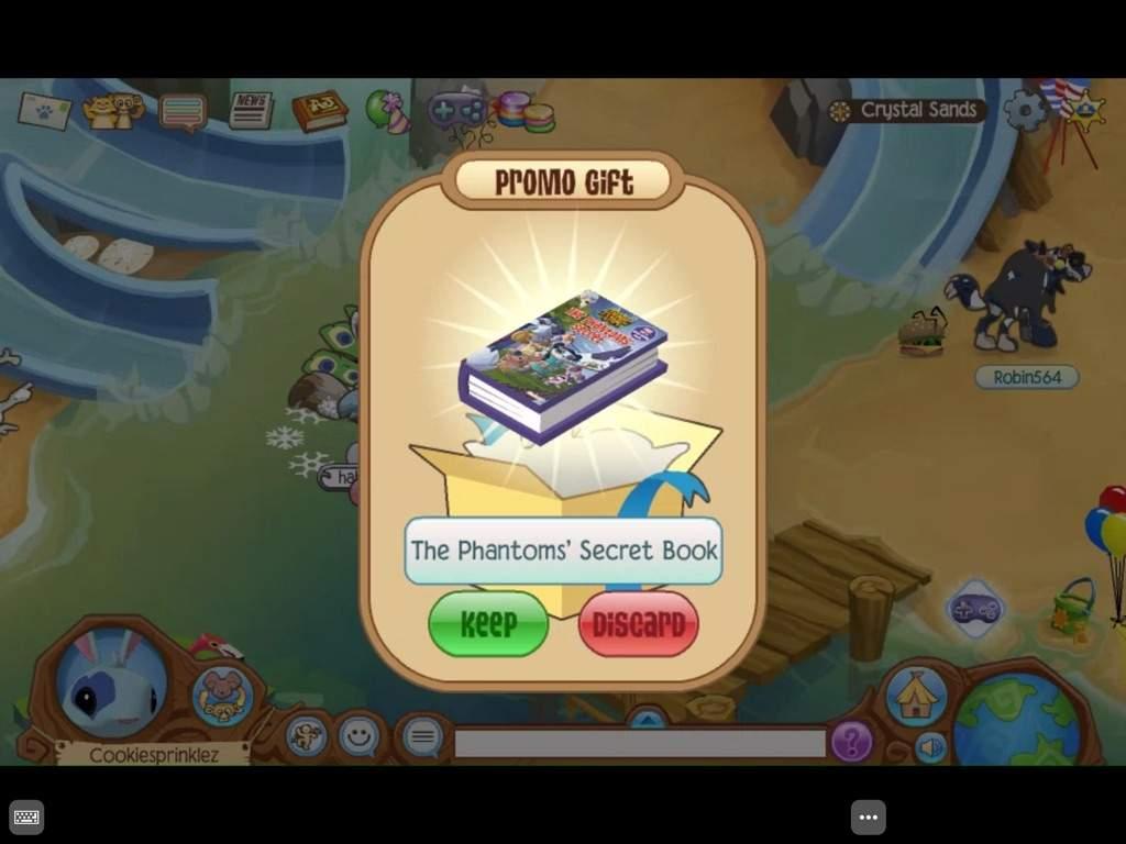 New Codes: Call of the Alphas Book and The Phantom's Secret Code