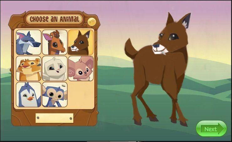 Image of: Jamaaliday Deer Aj Amino Amino Apps Tufted Deers In Animal Jam edit Aj Amino Amino