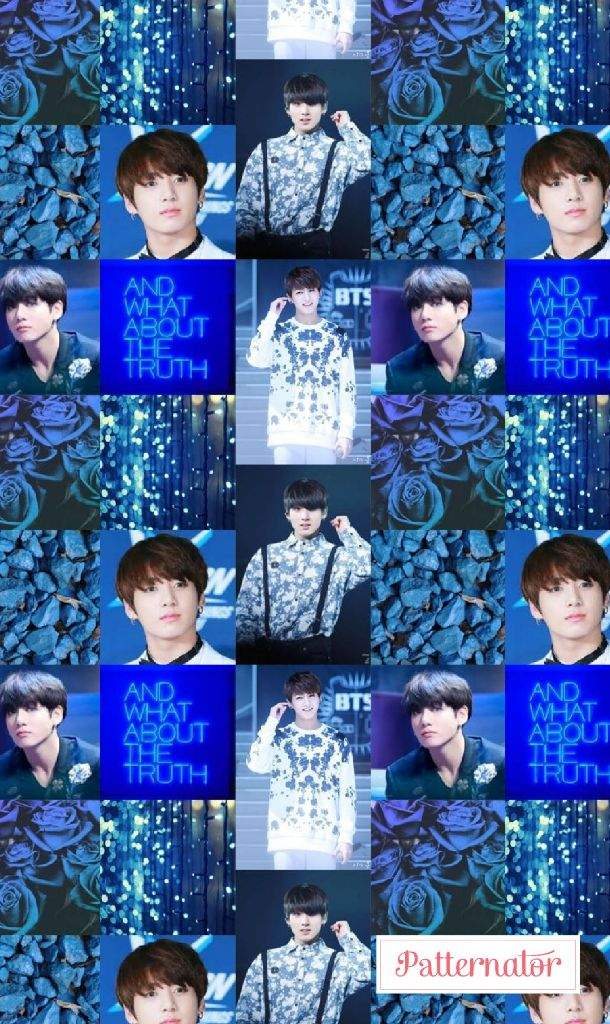 Bts Jungkook Aesthetic Pattern Wallpaper Army S Amino