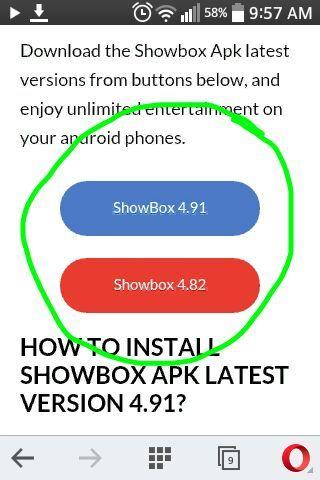 showbox apk download show box apk 4 82 android