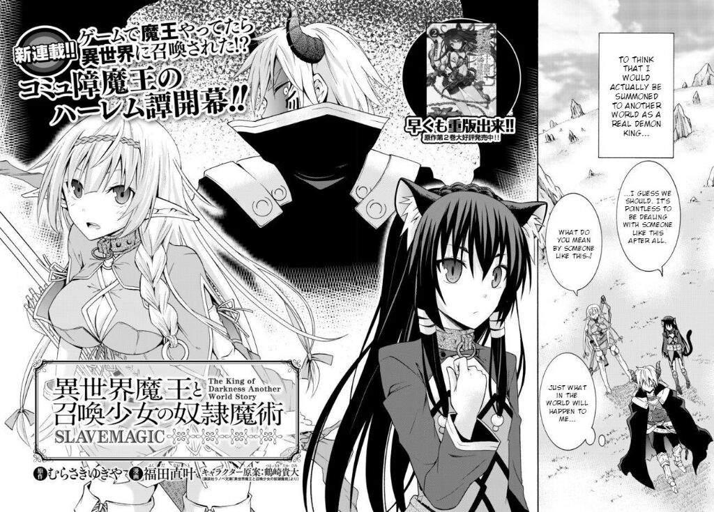 Top 5 Manga That Need An Anime Adaptation  Anime Amino-4577