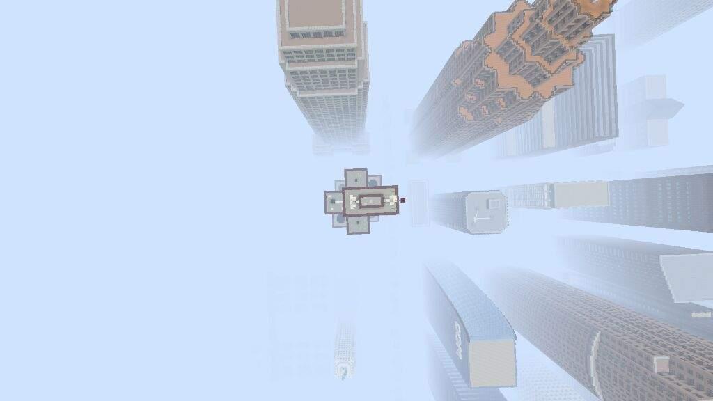 willis tower minecraft