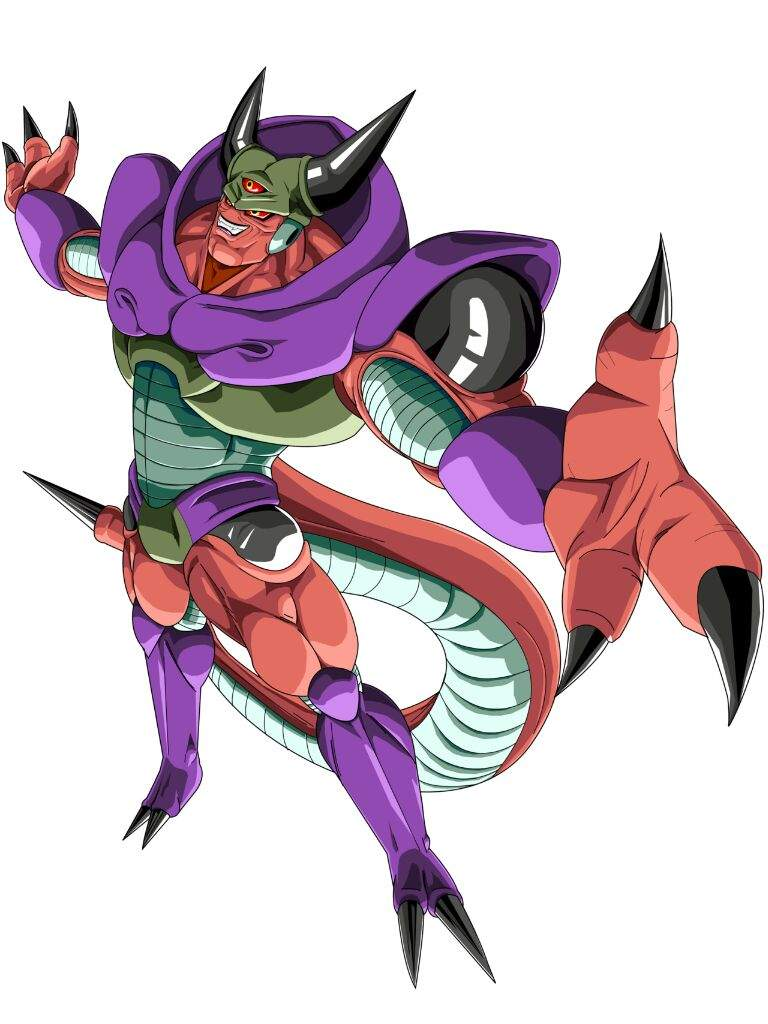 Forgotten Character Archive Ozotto The Super Monster Anime Amino