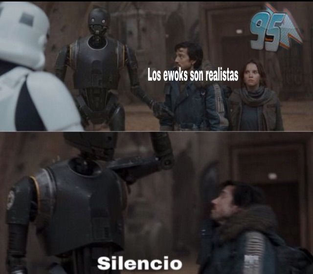 Plantilla De Star Wars