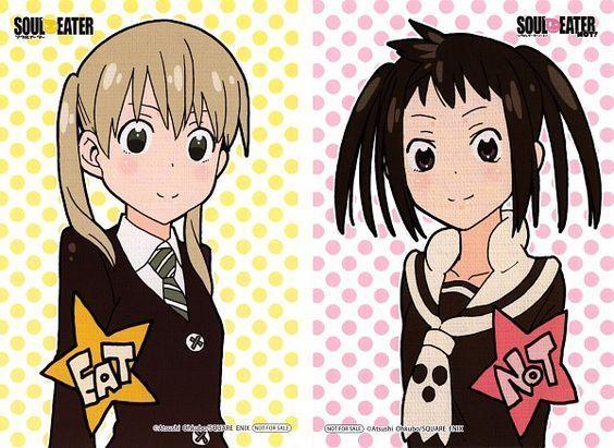 Which Art Style Is Better Se Vs Se Not Soul Eater Amino
