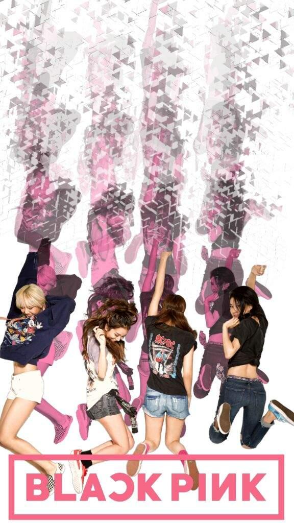 Blackpink Wallpaper Edits Blink 블링크 Amino