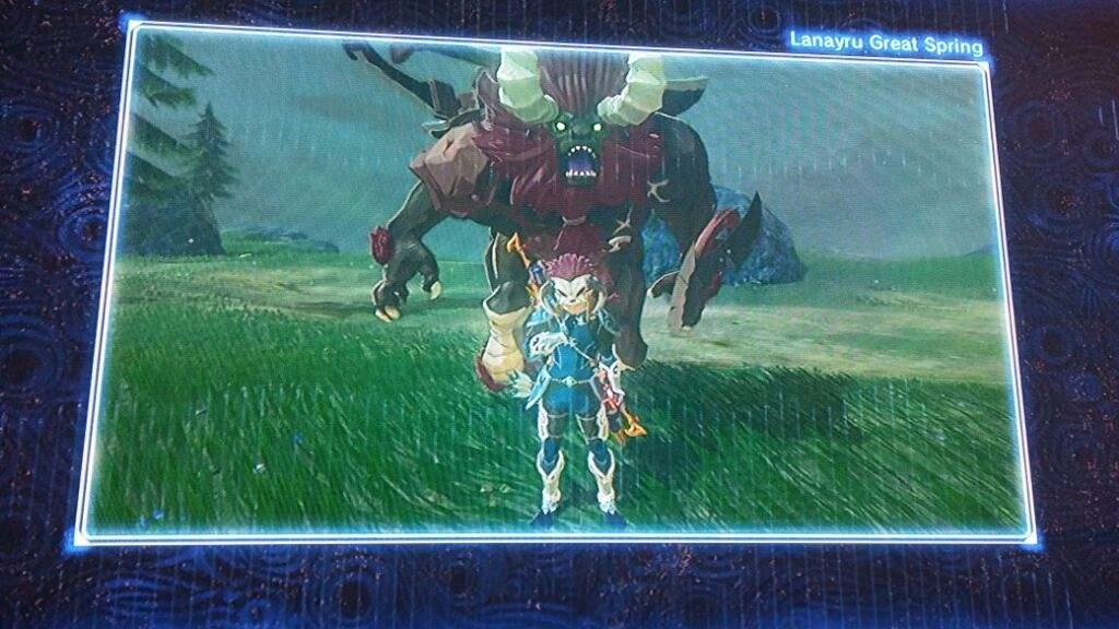 Zelda Botw Random Fun Nintendo Switch Amino