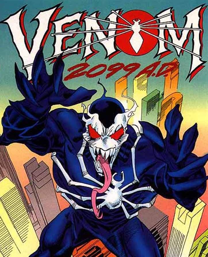 Venom 2099 | Wiki | Marvel Comics em Português™ Amino
