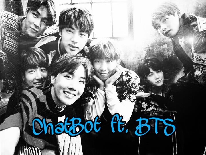 MESSENGER'S CHATBOT ft  BTS | ARMY's Amino