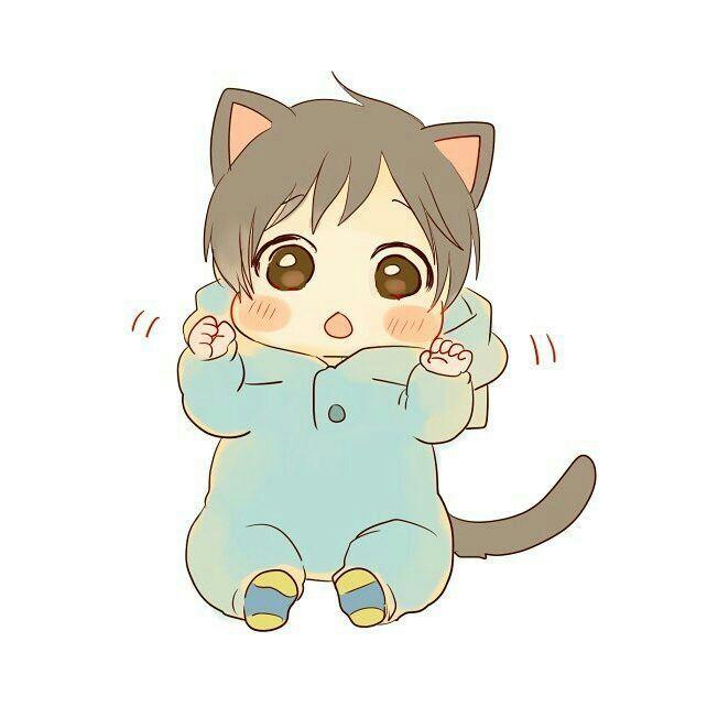 Take your baby neko back | Anime Amino