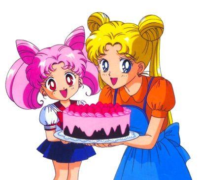 Feliz Cumpleanos Princesas Sailor Moon Amino