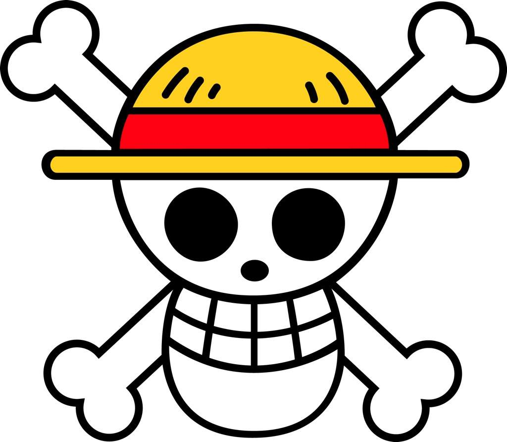 Day Twenty Four: Favorite Jolly Roger | One Piece Amino Official One Piece Jolly Rogers